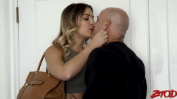 Blair Williams Will Get Had Sex By Her Sterpfather