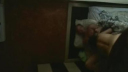 hook-up  hidden camera with his wife 4