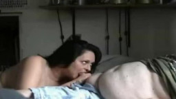 my hottest pal blowing my fuck-stick