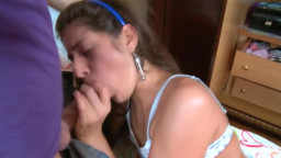 Utterly lusty Depraved teen Vera is getting your hands on rectally got fucked