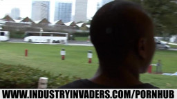 Industry Invaders- limited latina teenage  with Bubble donk