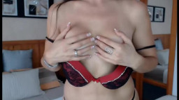 beautiful cam chicks getting off video