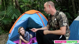 Alyssa Cole And Haley Reed in Backwoods Bartering