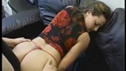 wild amateur likes  Getting pumelled