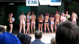 bare on stage 4