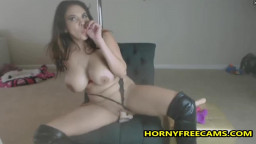 Dirty Talking Slut Wants You To Be Her Daddy