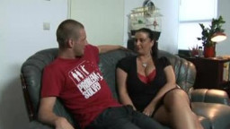 mature dutch mature getting young hard-on dull two