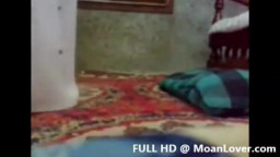 Indian college pupil sob loud and fastened hard MoanLover.com