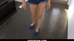 DadCrush - Aiding My Stepdaughter With Her Nudes