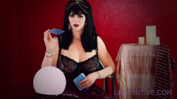 magic mistress control joi mesmerize your mind and enslave your cock