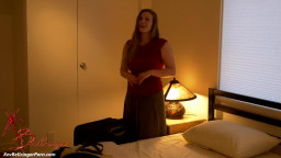 Having Sex Your Unaware Step Mother In Bed 4k