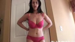 Your roomie wants to watch you cum JOI