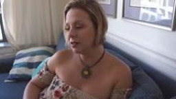 Envious Son Confronts Broad Step Mom For Getting Fucked His Exchange - Brianna Beach
