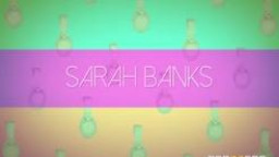 Sarah Banks BJ For Precisely The DJ