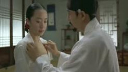 KOREAN Bae Yongjoon Sex Episode Untold Scandal (2003) Flick