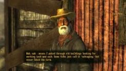 Exactly The Legend of Straightforward Pete - Fallout Recent Vegas Lore