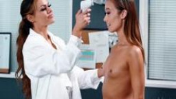 GirlsWay Christy Love And Aila Donovan Abcs And TLC