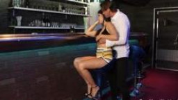 Anal-Beauty.com - Sweetie Dee - Upset Doll Cheats With a Bartender