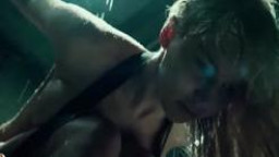 Jennifer Lawrence in Red Sparrow Naked, Tied-up and Tortured With Chilly Hit The Showers