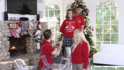 Cute teen babe pounded by her stepbro