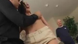 dismal Cuckold his wife with Ben English