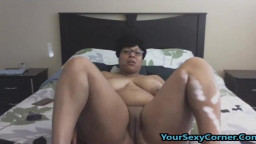 Big Black Mama Will Squirt For You