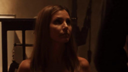 Charisma Carpenter: roam
