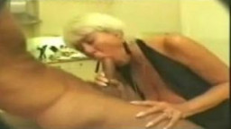 granny oral talent and lovers creampie